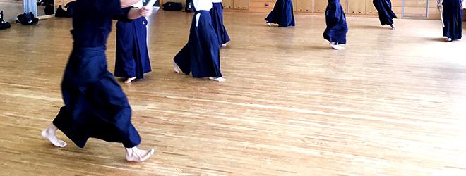 社会人,剣道,教室