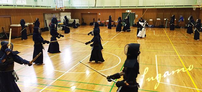 社会人,剣道,サークル