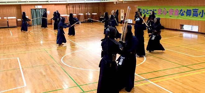 社会人,剣道,サークル,東京