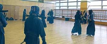 緊急事態宣言期間中の剣道練習について_2021年4月25日以降